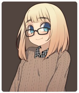 Rating: Safe Score: 21 Tags: megane oza_watto User: blooregardo