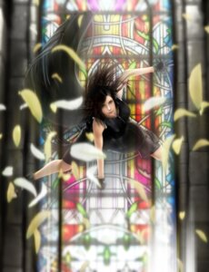 Rating: Safe Score: 21 Tags: advent_children final_fantasy final_fantasy_vii square_enix tifa_lockhart User: Radioactive