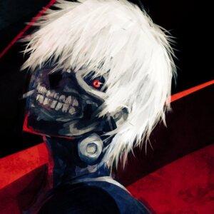 Rating: Safe Score: 16 Tags: kaneki_ken male sukeno_yoshiaki tokyo_ghoul User: SaikouSouluX