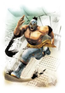 Rating: Questionable Score: 2 Tags: capcom el_fuerte ikeno_daigo male street_fighter street_fighter_iv User: Yokaiou