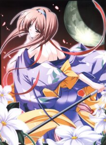 Rating: Safe Score: 3 Tags: sakura_taisen sumire_kanzaki User: Radioactive