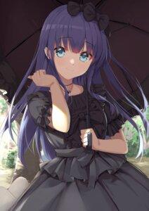 Rating: Safe Score: 23 Tags: gothic_lolita lolita_fashion shochiku umbrella User: yanis