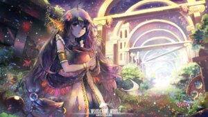 Rating: Safe Score: 20 Tags: animal_ears d-ka-satellite dress wallpaper User: eridani