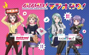 Rating: Safe Score: 15 Tags: bang_dream! headphones heels hikawa_sayo ichigaya_arisa pantyhose sweater tagme torn_clothes toyama_kasumi udagawa_ako User: saemonnokami