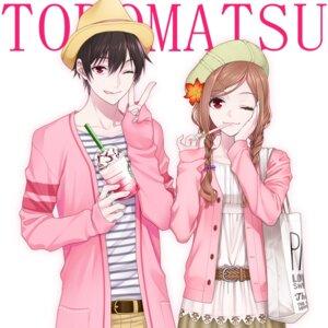 Rating: Safe Score: 18 Tags: chimachi dress matsuno_todomatsu osomatsu-kun osomatsu-san todoko_(osomatsu-san) User: mattiasc02