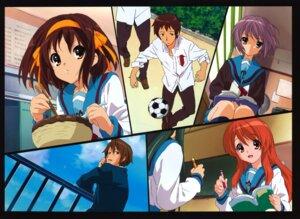 Rating: Safe Score: 17 Tags: asahina_mikuru koizumi_itsuki kyon nagato_yuki nishiya_futoshi soccer suzumiya_haruhi suzumiya_haruhi_no_yuuutsu User: Radioactive