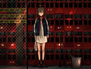 Rating: Safe Score: 29 Tags: akito_(artist) dress User: BattlequeenYume