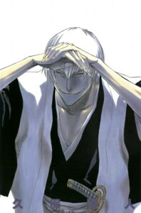 Rating: Safe Score: 6 Tags: bleach ichimaru_gin male User: Radioactive
