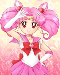 Rating: Safe Score: 8 Tags: chibiusa masateruteru sailor_moon User: charunetra
