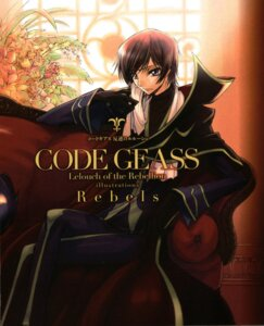Rating: Safe Score: 8 Tags: code_geass kimura_takahiro lelouch_lamperouge male ricca User: ashlay