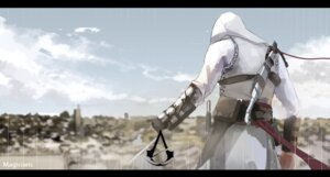 Rating: Safe Score: 18 Tags: assassin's_creed magicians User: sylver650