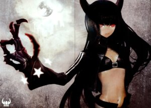 Rating: Safe Score: 49 Tags: black_gold_saw black_rock_shooter crease huke vocaloid User: Radioactive