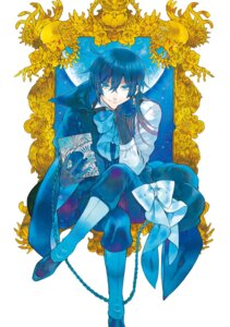Rating: Safe Score: 7 Tags: male mochizuki_jun vanitas vanitas_no_carte User: Kauai