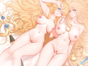 Rating: Explicit Score: 104 Tags: cum dishwasher1910 goblin_slayer naked nipples priestess pussy sword_maiden uncensored User: BattlequeenYume