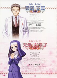 Rating: Safe Score: 2 Tags: amaike_shizuko aoto_masanori bekkankou fortune_arterial User: admin2