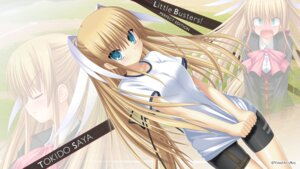 Rating: Safe Score: 44 Tags: bike_shorts gym_uniform key little_busters! na-ga tokido_saya wallpaper User: girlcelly