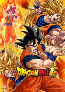 Rating: Safe Score: 8 Tags: dragon_ball male son_goku tagme User: kiyoe
