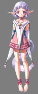 Rating: Safe Score: 12 Tags: dress falcom feet isha pointy_ears taue_shunsuke transparent_png ys ys_vi User: hirotn