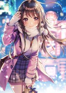 Rating: Safe Score: 48 Tags: morikura_en sweater User: hiroimo2