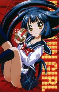 Rating: Safe Score: 20 Tags: nankyoku_sakura penguin_musume seifuku takahashi_tetsuya User: petopeto