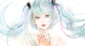 Rating: Safe Score: 6 Tags: hatsune_miku miya38 vocaloid User: Radioactive