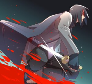 Rating: Safe Score: 7 Tags: male naruto sword tagme uchiha_sasuke User: charunetra