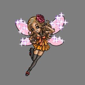 Rating: Safe Score: 2 Tags: dragon_quest_ix fairy stella_(dragon_quest_ix) thighhighs toriyama_akira transparent_png User: Radioactive