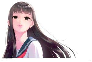 Rating: Safe Score: 25 Tags: morikura_en seifuku User: Nepcoheart