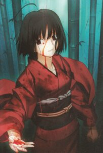 Rating: Safe Score: 24 Tags: blood kara_no_kyoukai kimono ryougi_shiki takeuchi_takashi type-moon User: Radioactive