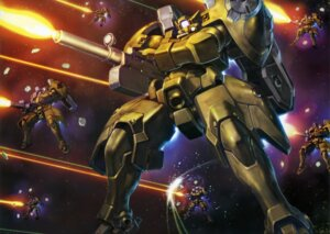 Rating: Safe Score: 6 Tags: gun gundam gundam_wing mecha User: Share