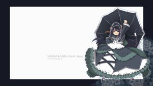 Rating: Questionable Score: 29 Tags: animal_ears eyepatch gothic_lolita lolita_fashion mirai_(senran_kagura) nekomimi senran_kagura tail wallpaper yaegashi_nan User: lcx2475
