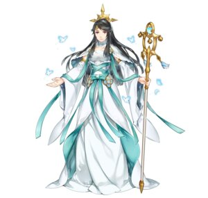 Rating: Questionable Score: 12 Tags: asian_clothes fire_emblem fire_emblem_heroes fire_emblem_if ito_misei mikoto_(fire_emblem) nintendo weapon User: fly24