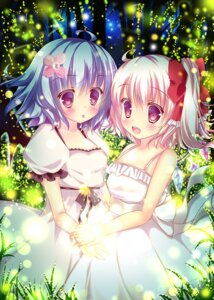Rating: Safe Score: 28 Tags: dress rika-tan User: 椎名深夏