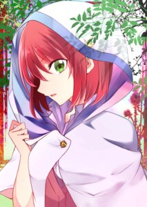 Rating: Safe Score: 17 Tags: akagami_no_shirayukihime shirayuki_(akagami_no_shirayukihime) yuihiko User: charunetra