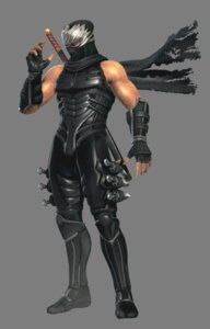 Rating: Safe Score: 10 Tags: cg dead_or_alive dead_or_alive_5 male ryu_hayabusa sword weapon User: gb40