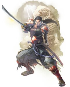 Rating: Questionable Score: 7 Tags: armor heishirou_mitsurugi kawano_takuji samurai soul_calibur soul_calibur_vi sword User: Yokaiou