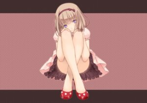 Rating: Safe Score: 30 Tags: nana_mikoto User: hobbito
