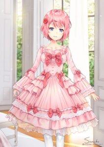 Rating: Safe Score: 42 Tags: dress lolita_fashion pantyhose sunako_(veera) User: Mr_GT