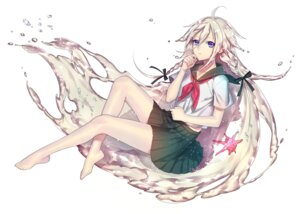 Rating: Safe Score: 44 Tags: bottle_ia ia_(vocaloid) seifuku tayuya1130 vocaloid User: Radioactive