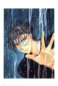 Rating: Safe Score: 3 Tags: clamp male monou_fuuma x User: Share