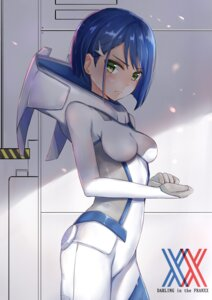 Rating: Safe Score: 22 Tags: bodysuit darling_in_the_franxx ichigo_(darling_in_the_franxx) koi0806 User: Spidey