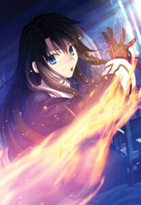 Rating: Safe Score: 37 Tags: kara_no_kyoukai kokutou_azaka takeuchi_takashi type-moon User: Share