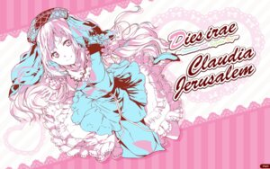 Rating: Safe Score: 16 Tags: claudia_jerusalem dies_irae dress heels light tagme wallpaper User: moonian