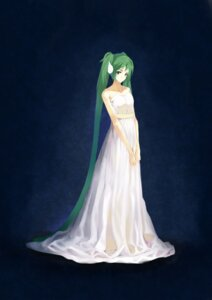 Rating: Safe Score: 22 Tags: dress hatsune_miku kange vocaloid User: Radioactive