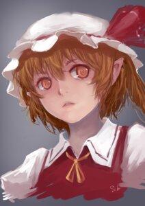 Rating: Safe Score: 11 Tags: flandre_scarlet sola7764 touhou User: itsu-chan