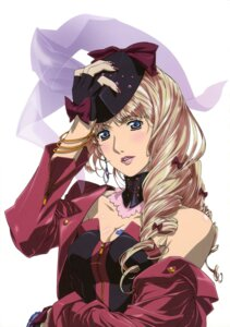 Rating: Questionable Score: 23 Tags: cleavage macross macross_frontier marufuji_hirotaka sheryl_nome User: YamatoBomber