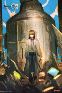 Rating: Safe Score: 20 Tags: huke makise_kurisu pantyhose steins;gate User: blooregardo