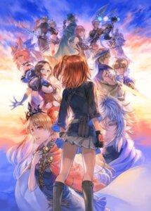 Rating: Safe Score: 13 Tags: animal_ears archer arjuna_(fate/grand_order) armor bikini cleavage edmond_dantes_(fate/grand_order) ereshkigal_(fate/grand_order) fate/grand_order female_protagonist_(fate/grand_order) gilgamesh_(fsn) horns japanese_clothes jeanne_d'arc jeanne_d'arc_(alter)_(fate) katou_ayaka kitsune leonardo_da_vinci_(fate/grand_order) mash_kyrielight merlin_(fate/stay_night) saber salieri_(fate/grand_order) seifuku swimsuits sword tattoo thighhighs User: Mr_GT