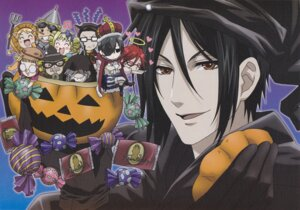 Rating: Safe Score: 12 Tags: bard ciel_phantomhive elizabeth_middleford finnian grell_sutcliff halloween kuroshitsuji meirin scanning_artifacts sebastian_michaelis tanaka undertaker william_t._spears User: Romi-Chan