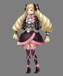 Rating: Questionable Score: 6 Tags: elise_(fire_emblem) fire_emblem fire_emblem_heroes fire_emblem_if hako nintendo thighhighs transparent_png User: Radioactive